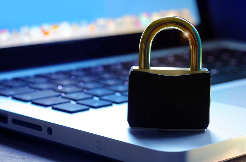 MROTRON Data Security